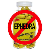 Where is Ephedra legal still?