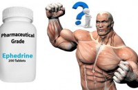 Positive and Side Effects of Ephedrine