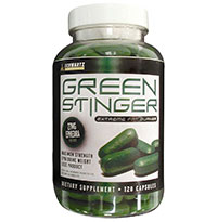 green-stinger